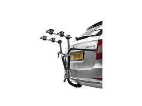 AVENIR Arezzo 3 Bike Tow Ball Rack