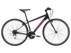 CANNONDALE QUICK 7 WOMEN'S BIKE 2018