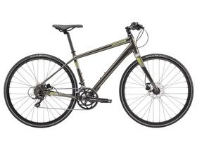 CANNONDALE QUICK DISC 3 MEN'S 2018