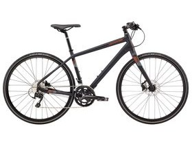 CANNONDALE QUICK DISC 1 MEN'S 2018