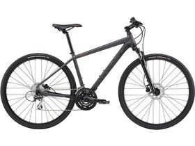 CANNONDALE Quick CX 4 HYBRID 2018