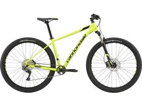 CANNONDALE TRAIL 4 2019