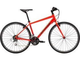 CANNONDALE QUICK 7 HYBRID 2019