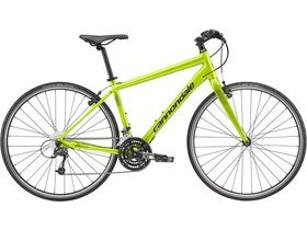 CANNONDALE QUICK 4 MENS BIKE 2018