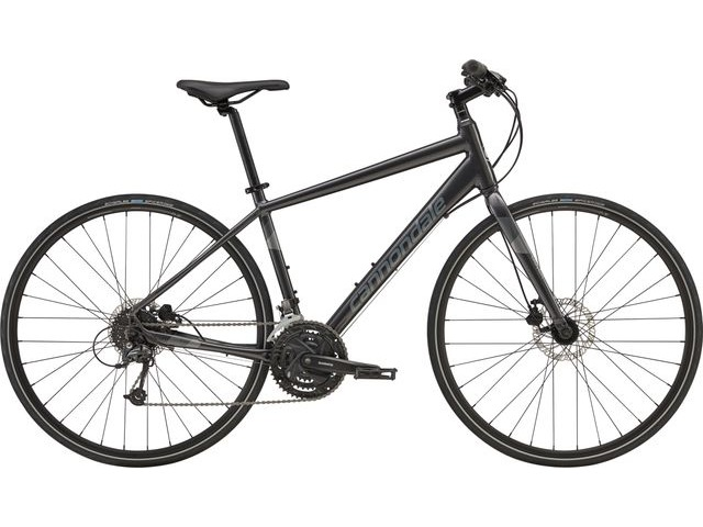 CANNONDALE QUICK 4 MENS BIKE 2019 click to zoom image
