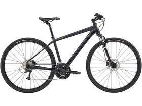 CANNONDALE QUICK CX3 HYBRID 2018