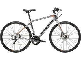 CANNONDALE QUICK CARBON 2 2018