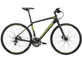 CANNONDALE QUICK CARBON 1 2018