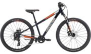 "CANNONDALE TRAIL 24 BOYS 24"" Wheel Blue  click to zoom image"