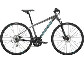 CANNONDALE ALTHEA 3 WOMEN'S HYBRID 2018