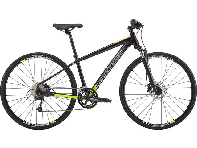 CANNONDALE ALTHEA 2 WOMEN'S 2019 click to zoom image