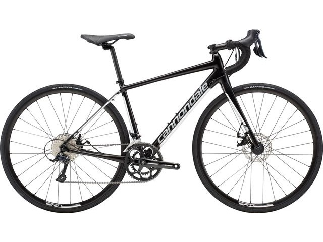 CANNONDALE SYNAPSE SORA DISC WOMEN'S 2019 click to zoom image