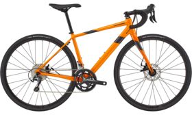 CANNONDALE SYNAPSE TIAGRA DISC WOMEN'S