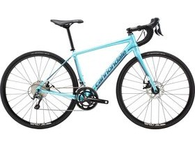 CANNONDALE SYNAPSE TIAGRA DISC WOMEN'S 2019