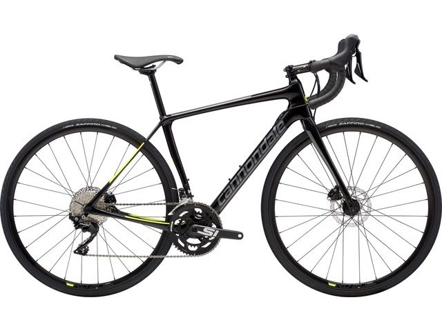 CANNONDALE SYNAPSE 105 CARBON WOMEN'S 2019 click to zoom image