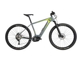 CANNONDALE TRAIL NEO HARDTAIL ELECTRIC MTB