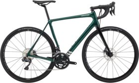 CANNONDALE SYNAPSE CARBON DISC ULTEGRA DI2 ROAD BIKE 2020