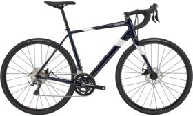 CANNONDALE SYNAPSE TIAGRA DISC 2020