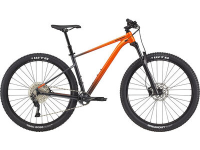 CANNONDALE TRAIL SE 3 2021