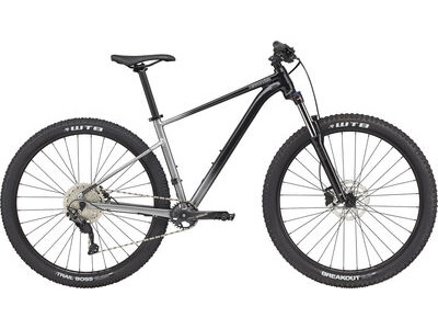 CANNONDALE TRAIL SE 4 2021