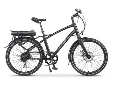 WISPER 905 SE 375w ELECTRIC BIKE