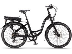 WISPER 705SE 575w ELECTRIC BIKE