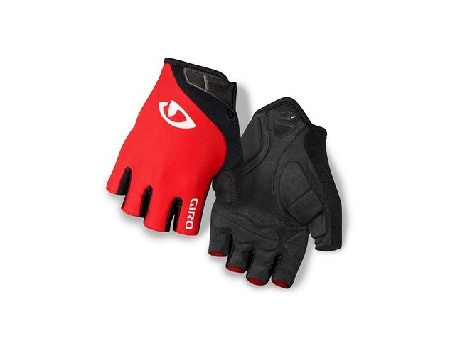GIRO JAG CYCLING MITTS click to zoom image