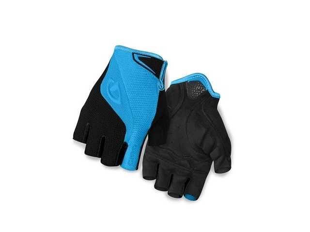 GIRO BRAVO GEL CYCLING MITTS click to zoom image