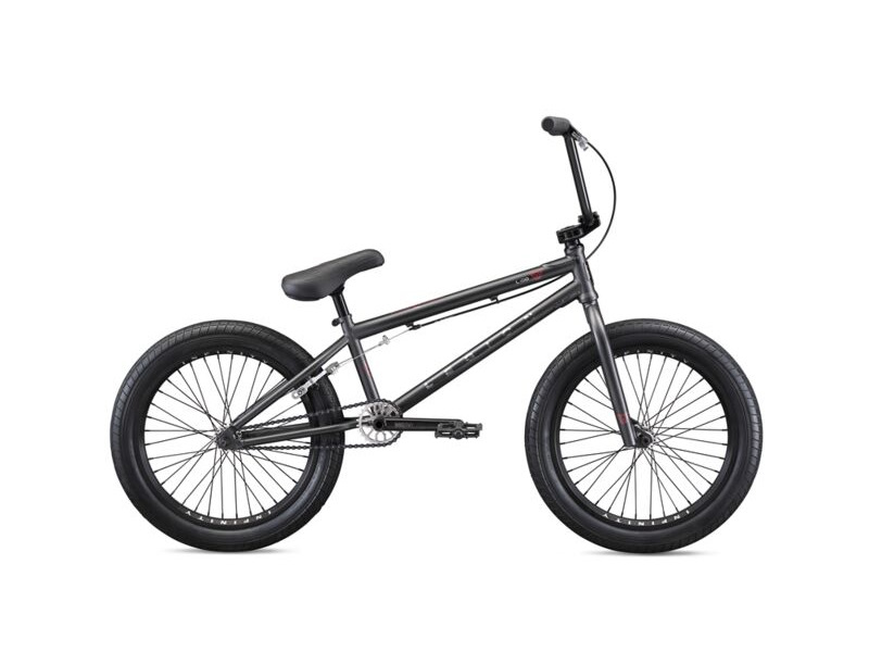 MONGOOSE L100 BMX click to zoom image