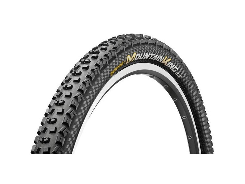 CONTINENTAL MOUNTAIN KING TYRE click to zoom image