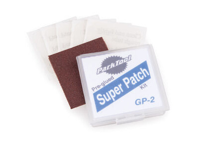 PARK TOOL SUPER PATCH KIT