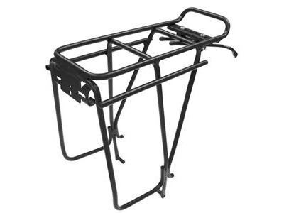 TORTEC TRANSALP REAR CYCLE RACK