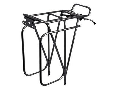 TORTEC EXPEDITION REAR CYCLE RACK