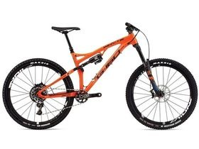 WHYTE G-160 WORKS 2016