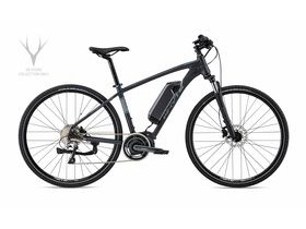 WHYTE CONISTON ELECTRIC BIKE 2018