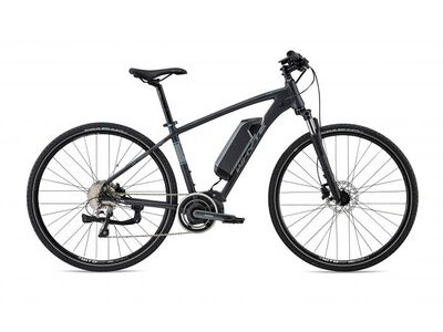 WHYTE CONISTON ELECTRIC BIKE