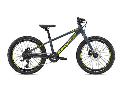 "WHYTE 203 20"" Wheel MTB 11"" x 20"" Petrol  click to zoom image"
