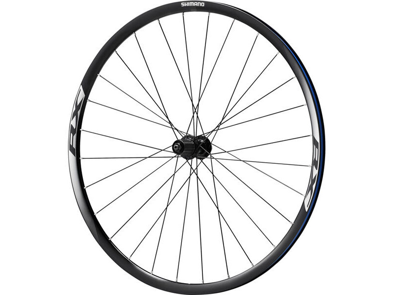SHIMANO WH-RX010 Disc Road Wheel, 11-Speed click to zoom image