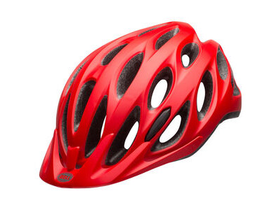 BELL TRACKER CYCLE HELMET  click to zoom image