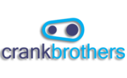 View All CRANK BROS Products