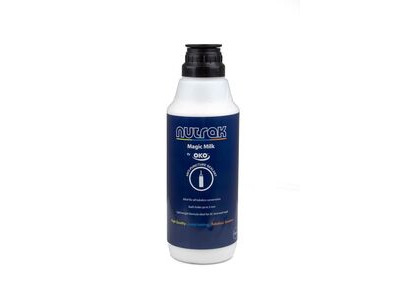 NUTRAK MAGIC MILK TUBLESS TYRE SEALANT 500ml