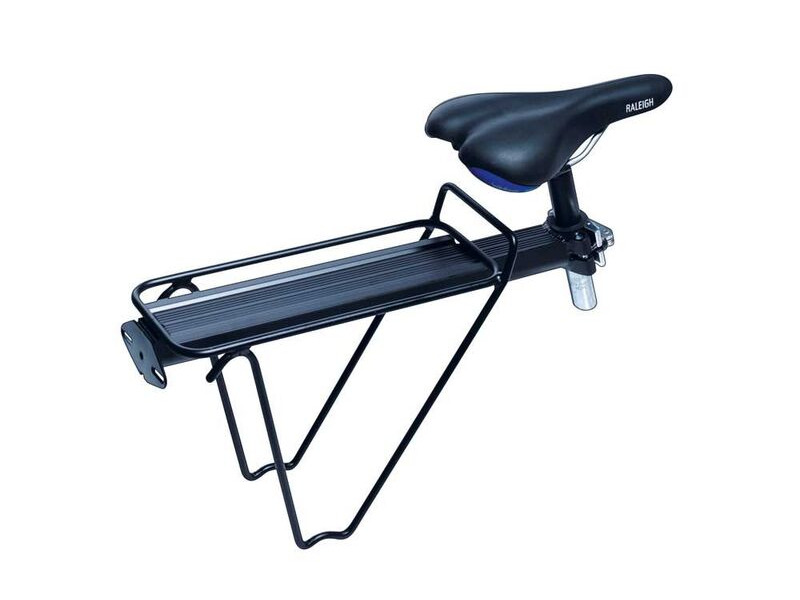 RSP PIONEER URBAN REAR CYCLE RACK click to zoom image
