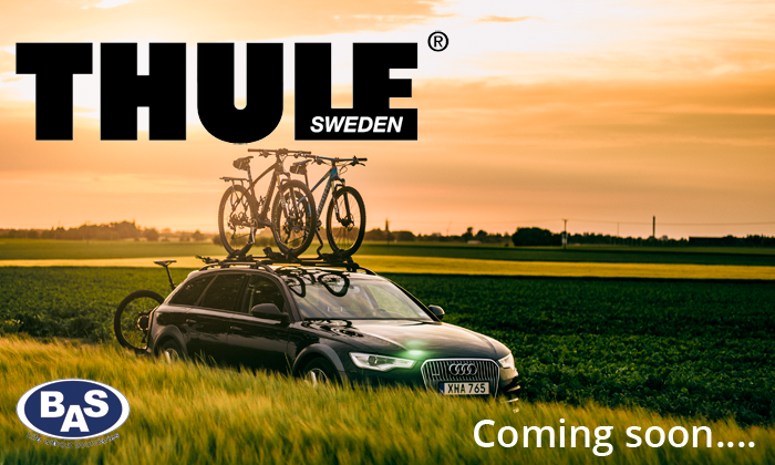 Thule car bike racks